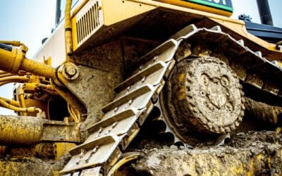 Heavy Machinery Maintenance 101: 5 Basic Tips You Need to Remember